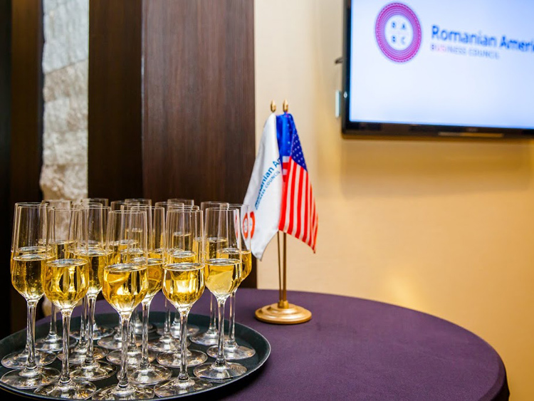 Official Opening of New RABC Offices in Romania